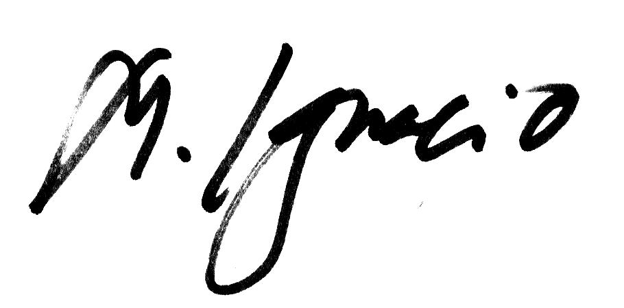 ceo public signature